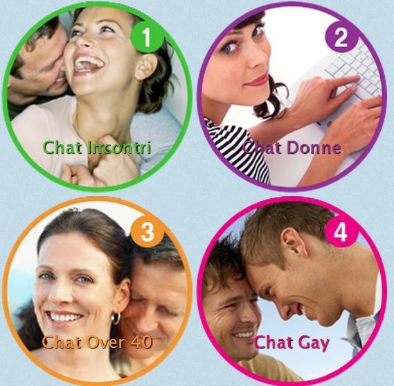 sesso italiano in auto chat gratis e senza registrazione
